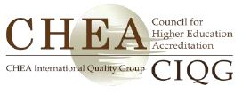 CHEA Quality Accreditation Assurance