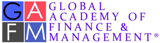 Global Academy of Finance and Management American