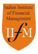 India Financial Analysts